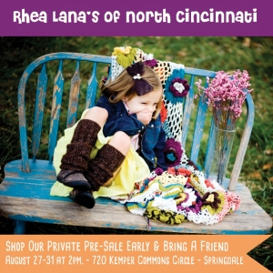 Rhea Lana's of North Cincinnati