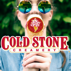 Cold Stone Creamery at Newport on the Levee