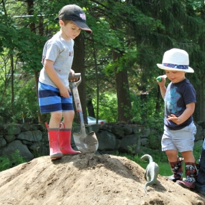 Leominster-Lancaster, MA Events for Kids: Dirtopia!