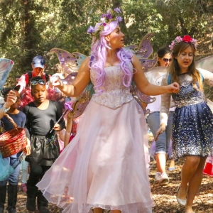 Things to do in Simi Valley, CA: A Faery Hunt Show & Fairy Halloween!