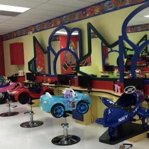 Grand Opening - Cookie Cutters Haircuts