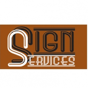 Sign Services