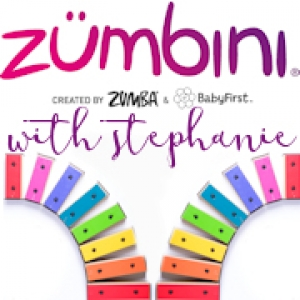Zumbini with Stephanie
