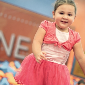 Things to do in Lower Bucks County, PA for Kids: Toddler Time , Sky Zone Levittown