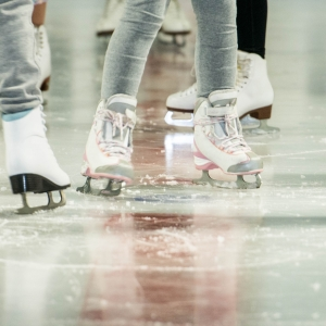Leominster-Lancaster, MA Events for Kids: Free Learn to Skate Class!