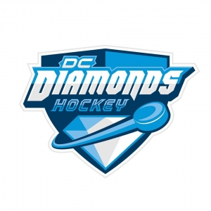 DC Diamonds Youth Girls Hockey