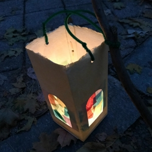 Leominster-Lancaster, MA Events for Kids: Lantern Light-Up