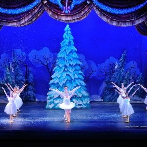 Things to do in West Hartford-Farmington Valley, CT for Kids: Nutcracker Sweets, Lux Bond & Green
