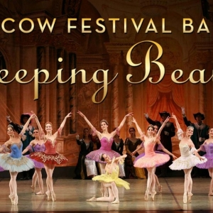 Moscow Festival Ballet's Sleeping Beauty