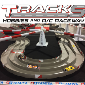 Tracks Hobbies