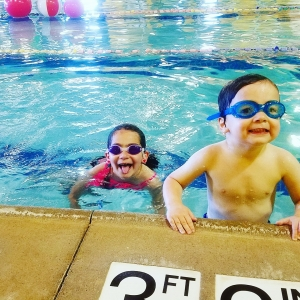 Crystal Lake, IL Events: Saturday Family Open Swim