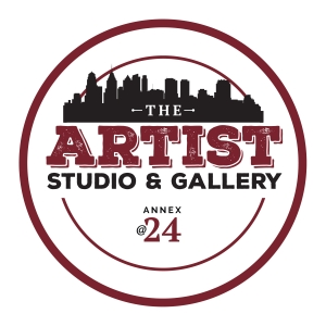 Artist Studio and Gallery at Annex 24