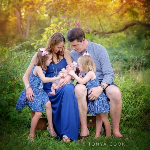 Tonya Cook Photography