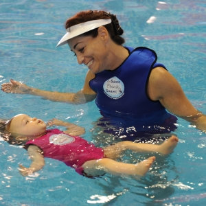 Infant Aquatics CT