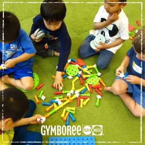 Gymboree Play & Music of Fullerton