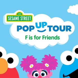Things to do in Chicago North Shore, IL: Sesame Street: F is for Friends