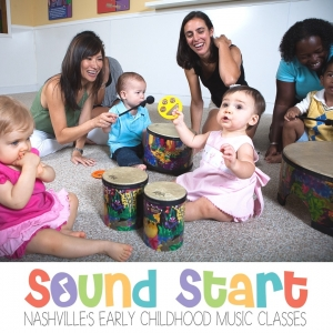 Sound Start Early Childhood Music