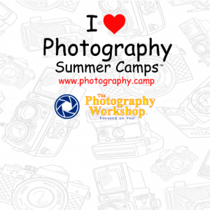 The Photography Workshop Inc