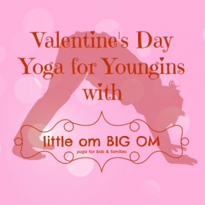 Madison Wi Hulafrog Yoga For Youngins Valentine S Day