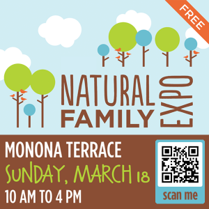 Natural Family Expo