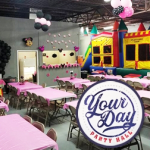 Your Day Party Hall
