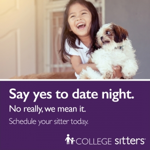 College Nannies, Sitters and Tutors
