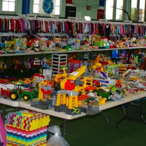 Things to do in Lake George-Saratoga Springs, NY for Kids: Kids' Exchange Consignment Sale, Community Exchange Foundation