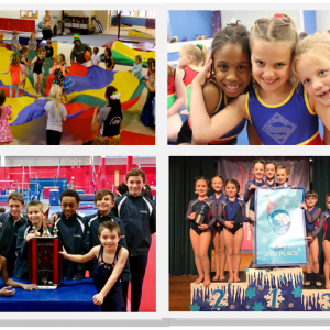 All Around Gymnastic Academy