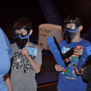 Southern Monmouth, NJ Events: Squad up for SkyWars