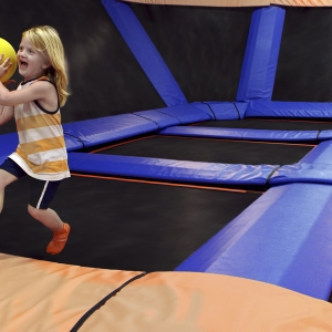 Things to do in Southern Monmouth, NJ for Kids: Toddler Time, Sky Zone Ocean, NJ