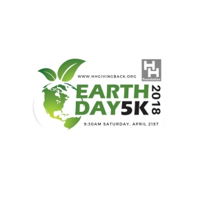 2nd Annual Earth Day 5K
