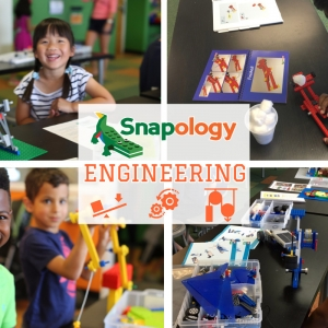 Red Bank, NJ Events: Elementary Engineers Workshop