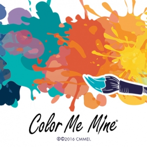 Color Me Mine - Paint Your Own Pottery