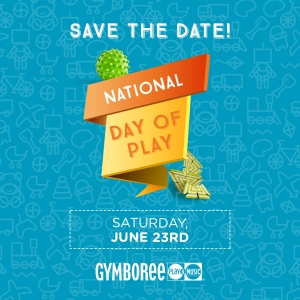 Things to do in Red Bank, NJ for Kids: National Day of Play, Gymboree Play & Music of Red Bank