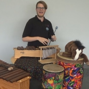 Los Angeles South Bay, CA Events: Meet the Instruments
