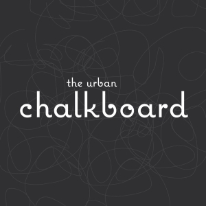 The Urban Chalkboard