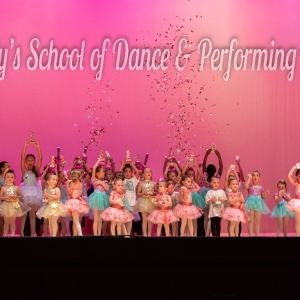 Kelly's School of Dance & Performing Arts