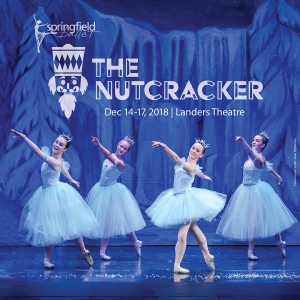 Things to do in Springfield, MO for Kids: The Nutcracker, Springfield Ballet
