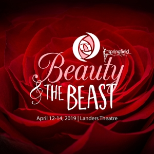 Things to do in Springfield, MO for Kids: Springfield Ballet's Beauty & the Beast, Springfield Ballet