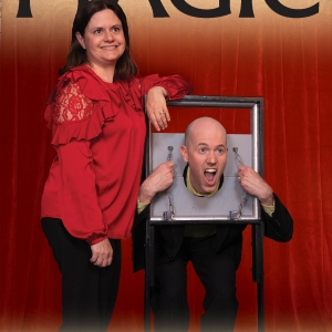 Things to do in Maple Grove-Plymouth, MN for Kids: Moore Magic, The Plymouth Playhouse
