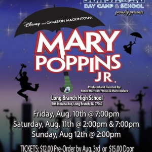 Things to do in Red Bank, NJ: Mary Poppins Jr.