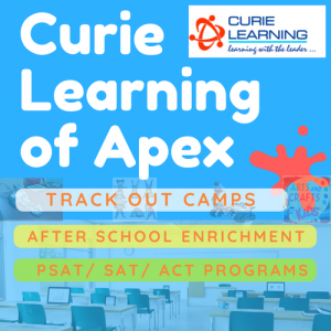 Curie Learning of Apex