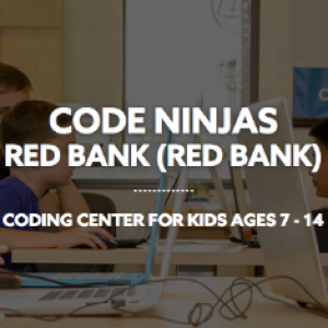 Coding Classes (Ages 7-14)