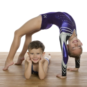 Things to do in Casa Adobes-Oro Valley, AZ: Drop In Gymnastics Open Gym