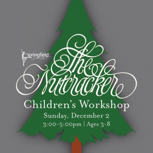 Things to do in Springfield, MO for Kids: Children's Workshop: The Nutcracker, Springfield Ballet
