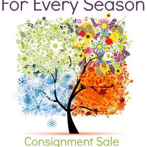 For Every Season Consignment LLC.