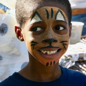 Camp Joy's Annual Harvest Fest
