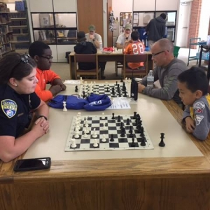 Rock Hill, SC Events: Youth Chess Club
