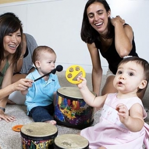 Things to do in Los Angeles South Bay, CA for Kids: Music Making Fridays, We Rock The Spectrum Redondo Beach