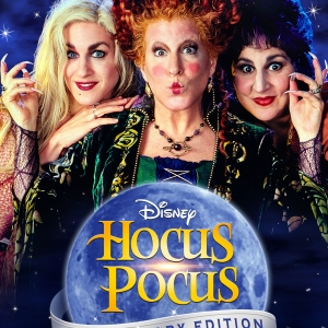 Just a Bunch of Hocus Pocus at Loveland